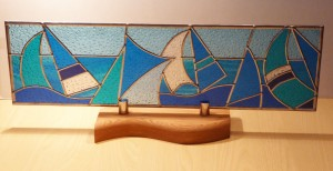 Stained Glass Sails